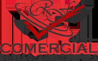 RF Comercial Logo