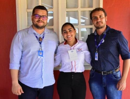 Seminário De Carcinicultura em águas continentais do Vale do Jaguaribe